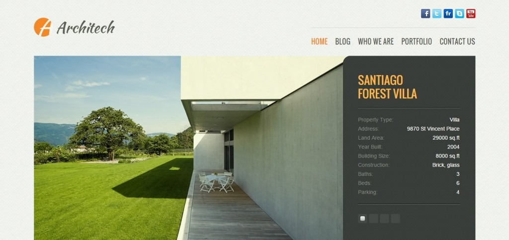 Architech   Architecture Co.