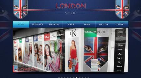 LondonShop