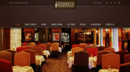 Stoney's Steakhouse