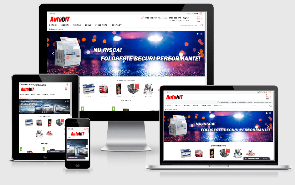 AutoBit.Ro – Magazin Online Piese Auto
