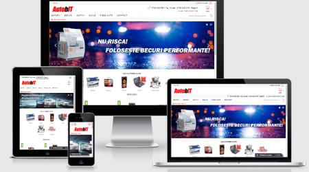 AutoBit.Ro – Car parts online store