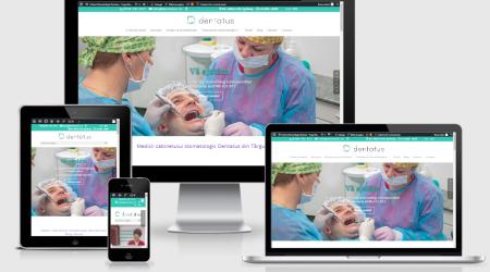 Dentatus.Ro – Dental Clinic