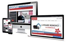 Dezcoltare Magazin Online Targu Mures - Rotaru-Trailers.ro